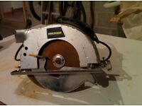 SOLD - Circular Saw - 1200W