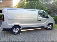 Transport of items parcel box removal furniture man van services