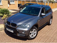 BMW X5 Auto 3.0D Panoramic Sun Roof XDrive M Sport SE