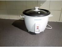 Used Electric Rice cooker for sale