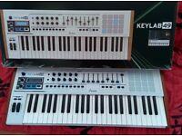 Arturia Keylab 49 MIDI Keyboard (Perfect Condition)