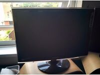 """Samsung T220 22"""" HD Monitor (2 available)"""