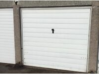 Lock up Garage For Sale - West Molesey (Poole Close)