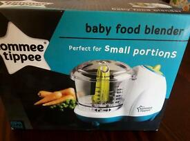 'Tommee Tippee Baby Blender' For Sale