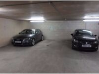 Secure Parking Space in Birmingham, B18, Birmingham (SP42722)