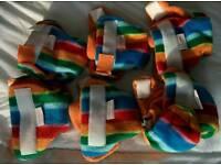 Lollipop reusable nappies