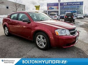 2009 Dodge Avenger SXT|Cruise Control|CD Player|Accident Free