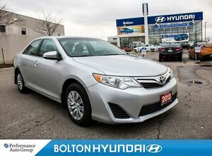 2013 Toyota Camry LE|Backup Camera|Bluetooth|Cruise|Keyless