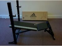Flat Bench Perfect Condition 6 Month