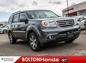 2012 Honda Pilot Touring|NAVI|DVD Player|Heated Seats