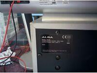 Alba AS122 3.1 system