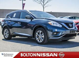 2016 Nissan Murano SL|NAVI|AWD|Accident Free|Bluetooth