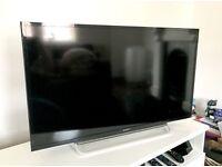 Sony 40inch LCD Flatscreen Smart TV - KDL40W605B