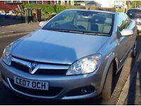 Vauxhall Astra Twin Top 1.9 Diesel 150BHP 6Speed