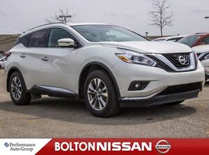 2016 Nissan Murano SL|Leather|Bluetooth|BOSE