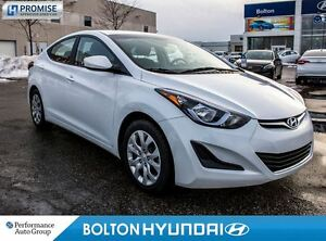 2016 Hyundai Elantra -PENDING DEAL-GL|Auto|Bluetooth|HeatedSeats