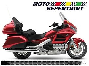 2017 honda GL1800 Goldwing GARANTIE 3 ANS