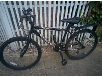 Apollo Mentor bicycle for sale