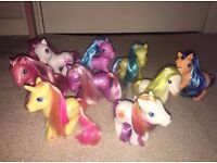 G3 My Little Pony Figure Bundle!