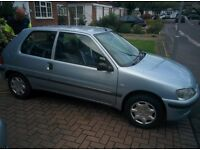 Peugeot 106 independance