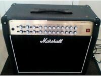 Marshall Valve state AVT150X GUITAR AMPLIFIER.