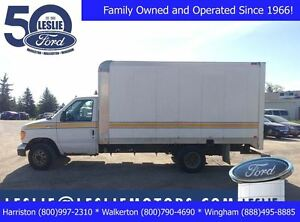 2007 Ford Econoline E-450 Super Duty 158 DRW | AS IS Price Kitchener / Waterloo Kitchener Area image 1