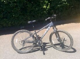 """Men's Apollo X-Rated 50° Mountain/Dirt Jump Bike - 26"""" Wheel - 21 Gears - Excellent Condition"""