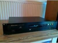 Marantz PMD320 Professional CD Player