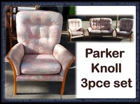 Parker Knoll Sofa & Chairs
