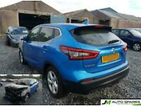 2019 Nissan Qashqai 1.5 BREAKING PARTS SPARES ONLY