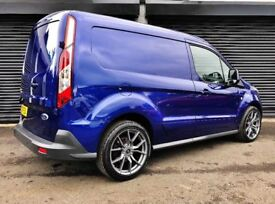 2016 FORD TRANSIT CONNECT 200 LIMITED NOT BERLINGO PARTNER CUSTOM AUDI A3 A4 VW GOLF LEON CADDY