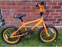 Bits bmx bike