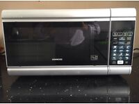 Kenwood Microwave Oven and Grill