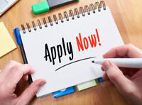 10 Full Time Job Openings - Complete Training