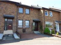 2 bedroom mid terrace house Gavin Hamilton Court Ayr