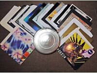 RARE & UNDERGROUND CLASSIC 90s Drum N Bass VINYL RECORDS COLLECTION Techstep Jungle DnB METALHEADZ