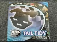 Kawasaki Zx10r 11-15 tail tidy