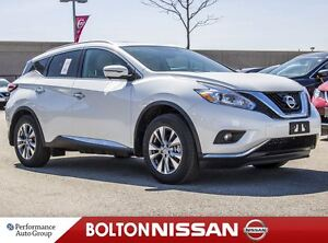 2017 Nissan Murano SOLD, SOLD, SOLD