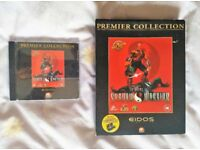 RETRO SHADOW WARRIOR BIG BOX PC GAME