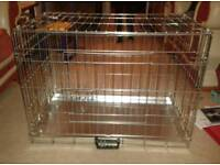 Brand New Small Sized Dog Cage Still in the Box