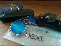 Sunglasses X 3!