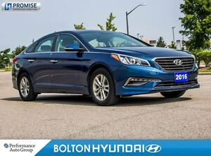 2016 Hyundai Sonata GLS|SunRoof|Heated Front/Rear Seats|Blind Sp
