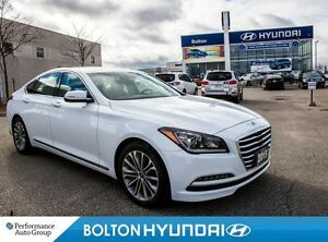 2015 Hyundai Genesis 3.8L|Leather|Navigation|Camera|Bluetooth