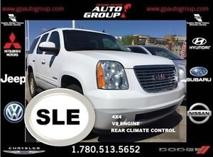 2014 GMC Yukon SLE | Family Friendly