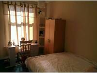 Single room for rent - furnished