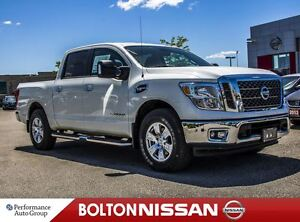 2017 Nissan Titan SV|NAVI|Camera|AWD|Bluetooth|