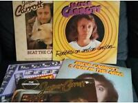 Jasper Carrot on Record