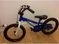 Kids bike 16 inch Specialized Hotrock Blue