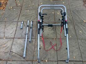 Exodus Bike Rack (3 bikes - High Carrier)