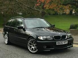 BMW 320D M Sport Touring Estate 3 Series
